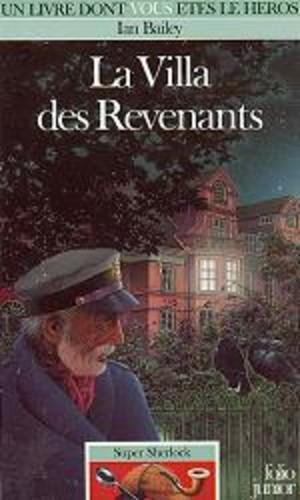 La Villa des Revenants