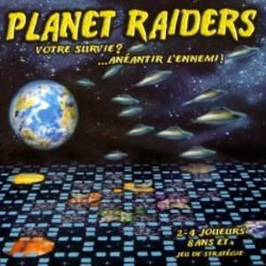 Planet Raiders