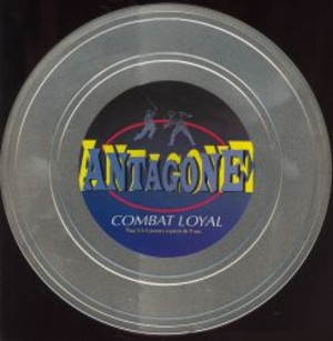 Antagone