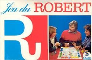 Jeu du Robert