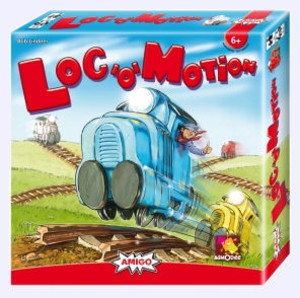 Loc'o Motion