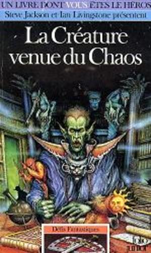 La Créature venue du Chaos