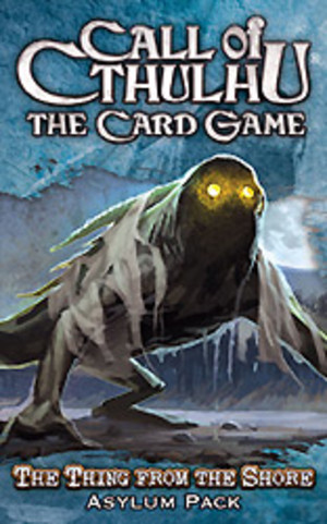 Call of Cthulhu : The Thing from the Shore