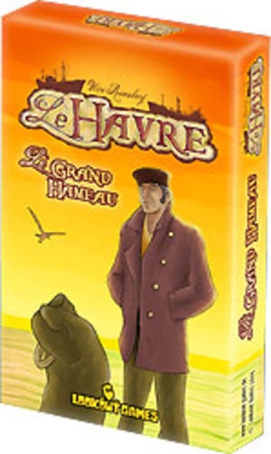 Le Havre : Le grand Hameau