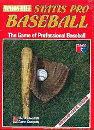 Statis Pro Baseball