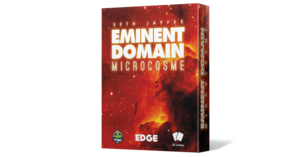 Eminent Domain : Microcosm
