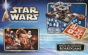 Star Wars - Rescue on Geonosis
