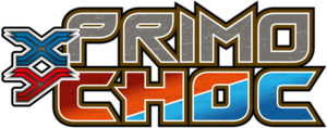 Pokemon - XY - Primo Choc