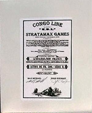 Congo Line