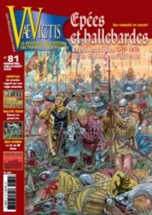 Epées et hallebardes 1315-1476
