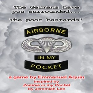 Airborne In my Pocket