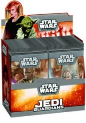 Star Wars TCG : Jedi Guardian