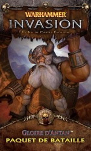 Warhammer Invasion : Gloire d'Antan