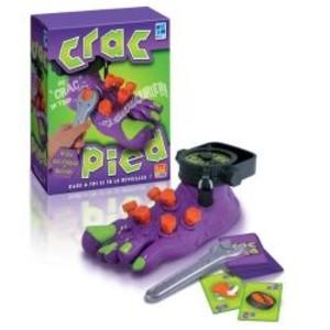 Crac Pied