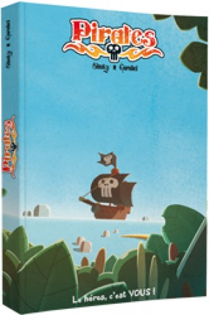 Pirates - Journal d'un Heros