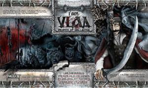 I Am Vlad prince of Wallachia