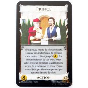 Dominion : Prince