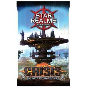 Star Realms Crisis : Flottes et Bastions