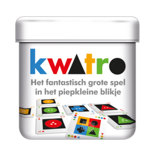 Kwatro