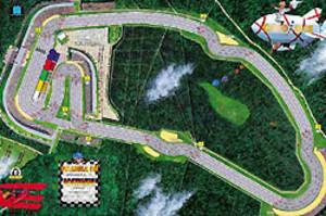 Formule Dé : Hockenheim & Zeltweg