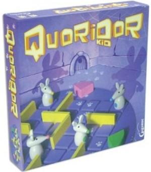 Quoridor Kid