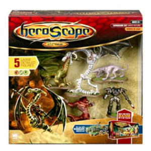Heroscape : Orm's Return