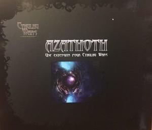 Cthulhu Wars: Extension Azathoth