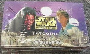 Star Wars CCG : Tatooine