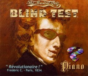 Blind Test : Piano