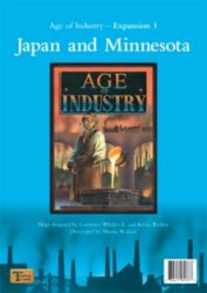 Age of Industry : Expansion 1