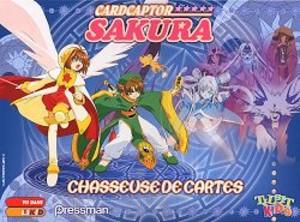 Sakura chasseuse de cartes