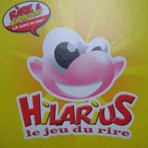 Hilarius le jeu du rire