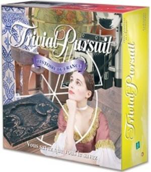 Trivial Pursuit - Histoire de France