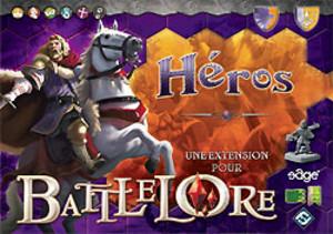 BattleLore : Héros