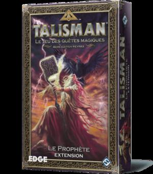 Talisman: Le Prophète