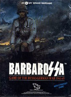 Barbarossa : Game of the Russo-German War 41-45