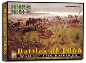 Battles of 1866