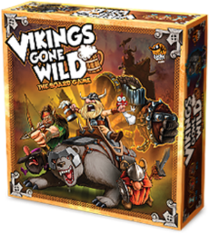 Vikings Gone Wild (Officiel)