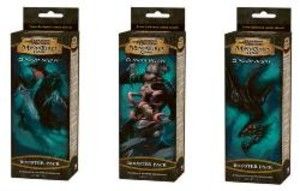 Dungeons & Dragons Miniatures - Night Below