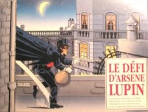 Le Défi d'Arsène Lupin