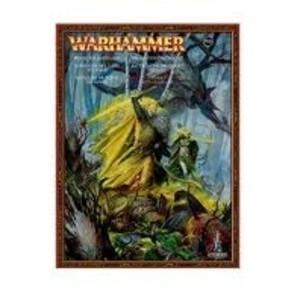 Warhammer : Bataillon Elfes Sylvains