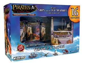 Pirates of the Cursed Seas : Mega Pack