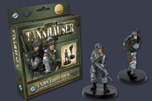 Tannhauser : Union troop pack