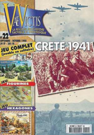 Crète 1941