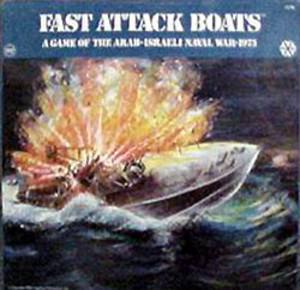 Fast Attack Boats