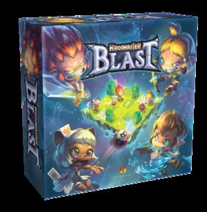 Krosmaster Blast