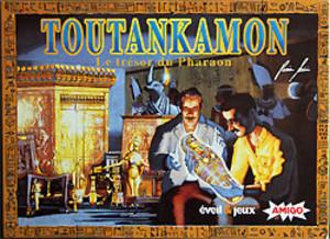 Toutankamon