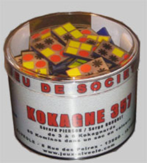 Kokagne 357
