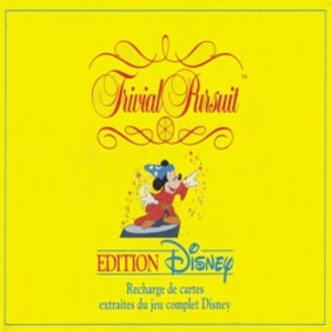 Trivial Pursuit : Édition Disney
