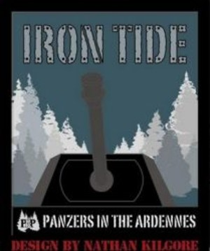 Iron Tide : Panzers in the Ardennes